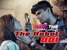 The Robot 001 : พลัชพา